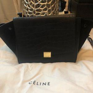 Celine Trapeze